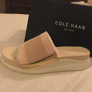 Cole Haan 2.ZEROGRAND Slide Sandal
